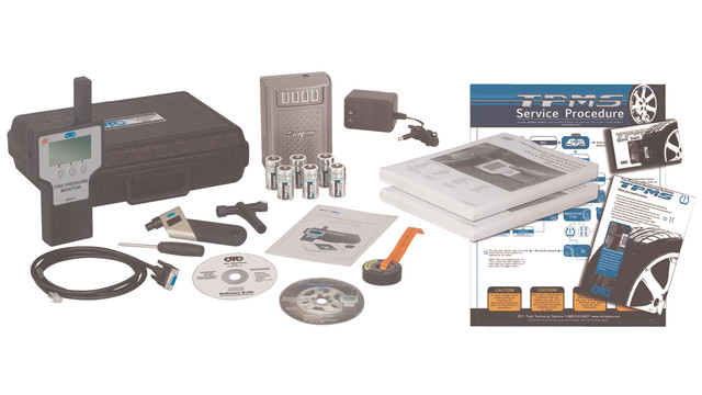 TPM Software Update Kits