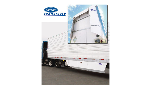 Trailer Fairings