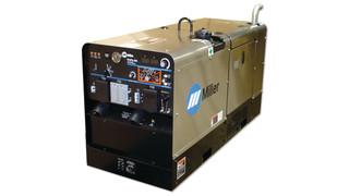304 Diesel Welding Generator