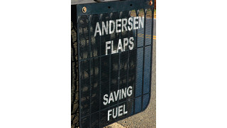 Andersen Flaps Incorporated