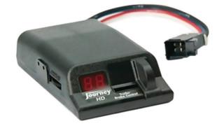 HD Electronic Brake Control