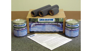 LinerSolution Refurb Kit