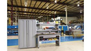 Magnum Facility Storage
