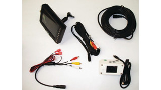 RearSight camera