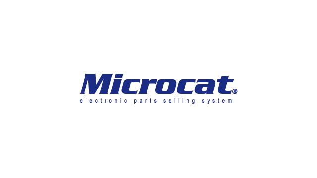 Microcat Electronic Parts Selling System