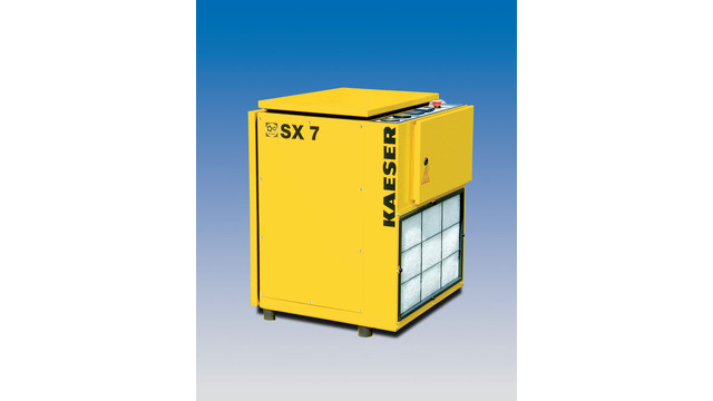 SX Series Compressor