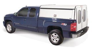 Deluxe Commercial Unit (DCU) truck cap
