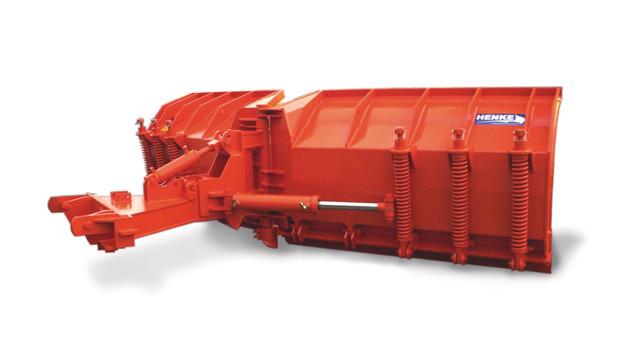 FVX-12 Folding Vee Plow