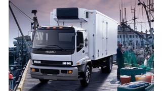 F-Series Trucks