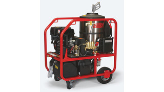 Gas Engine Series