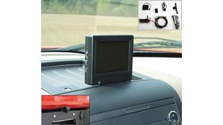 RearSight(R) Camera System