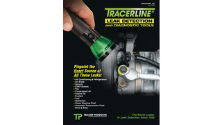 Tracerline (R) Brochure