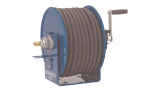 112WCL Series Welding Cable Reel