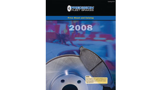 2008 Product Catalog