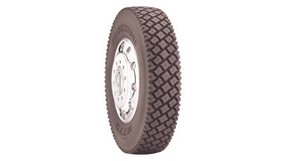 Bridgestone M775 On/Off-Highway Drive Radial