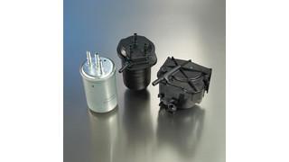 Delphi Diesel Filter