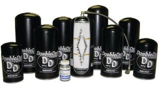 DoubleDuty® Filters