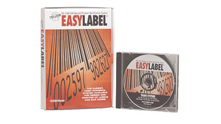 EASYLABEL(R) Software
