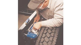 HMD115 Portable Drill