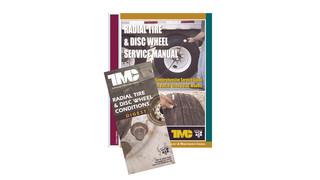 New Service Manuals