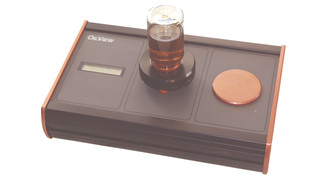 OilView(R) Quick-Check Oil Analyzer