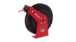 RT465 OLP Retractable Hose Reel