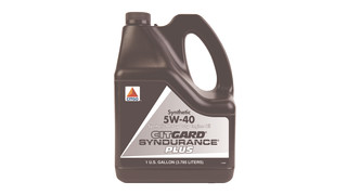 SynDurance Plus Synthetic HD Engine Oil