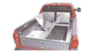 TruckDeck (TM)