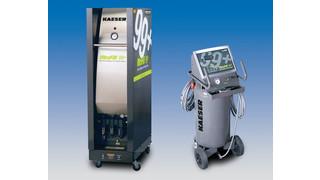 UltraFill99+ Nitrogen Tire Inflation System