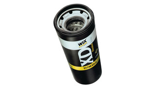 XD Extended Drain Oil Filters