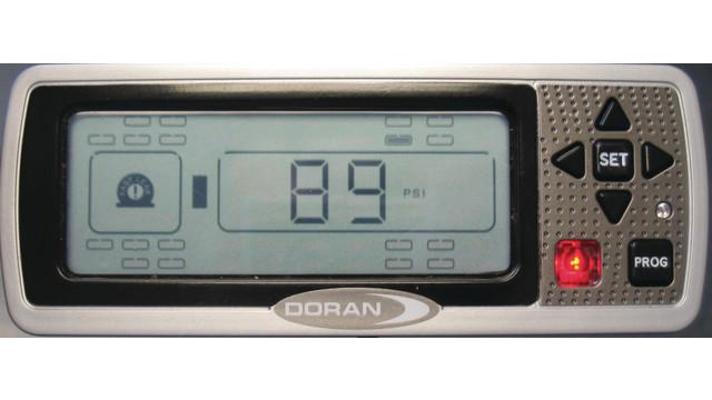 360 SmartLink Tire Pressure Monitoring System
