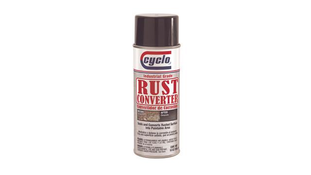 Industrial Grade Rust Converter
