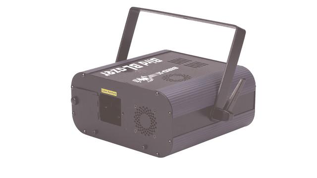 Laser Bird Repelling Unit