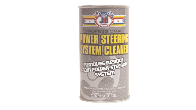 Power Steering System Cleaner