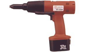 12 V Cordless Electric Riveter