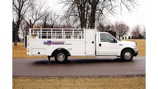 1302 Elite Fleet Service Truck