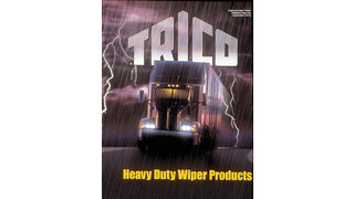 2003 Heavy Duty Wiper Application Guide