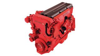 2007 EGR engines