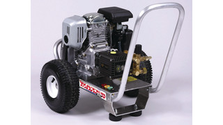 2500 PSI 5hp GC 160 Honda Series