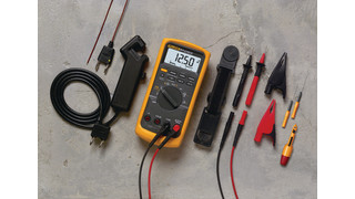 88V Automotive Multimeter and Kit