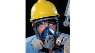 Advantage 3000 Full-Face Respirator