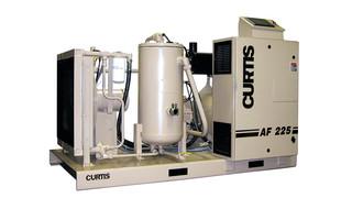 AF Air Compressor