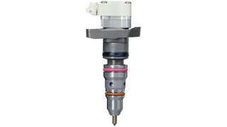 Alliant Power Injectors