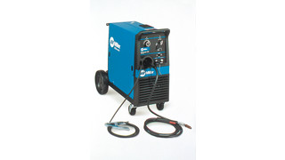 All-In-One MIG Welders