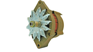 alternator for refrigeration trucks (AL929N)