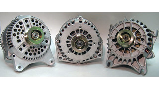 American Armature Series Alternators