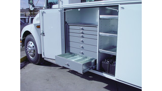 American Eagle Drawer Systems