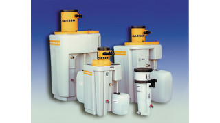Aquamat Condensate Management System