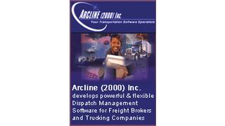 ArcTrips™