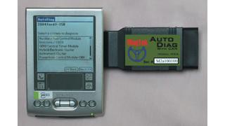 AutoDiag Version 2.3